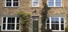 testimonial london diy upvc sash windows